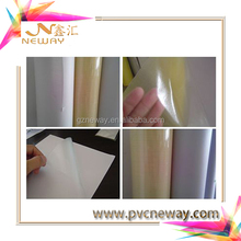 double side cold lamination film for covering the book