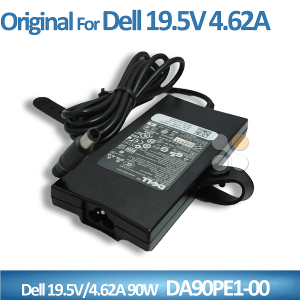 Best price 19.5v 4.62a ac adapter for DELL 90w power supply