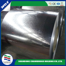 Ventilating duct material hot dipped galvanized steel sheet coil civil uses gi steel coil