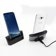 2017 newest dock charger for samsung s8