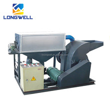 Hot Sale Automatic EPS Hot Melting Recycling Machines
