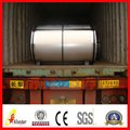Excellent quality classical gl-galvalume steel coil to mexico