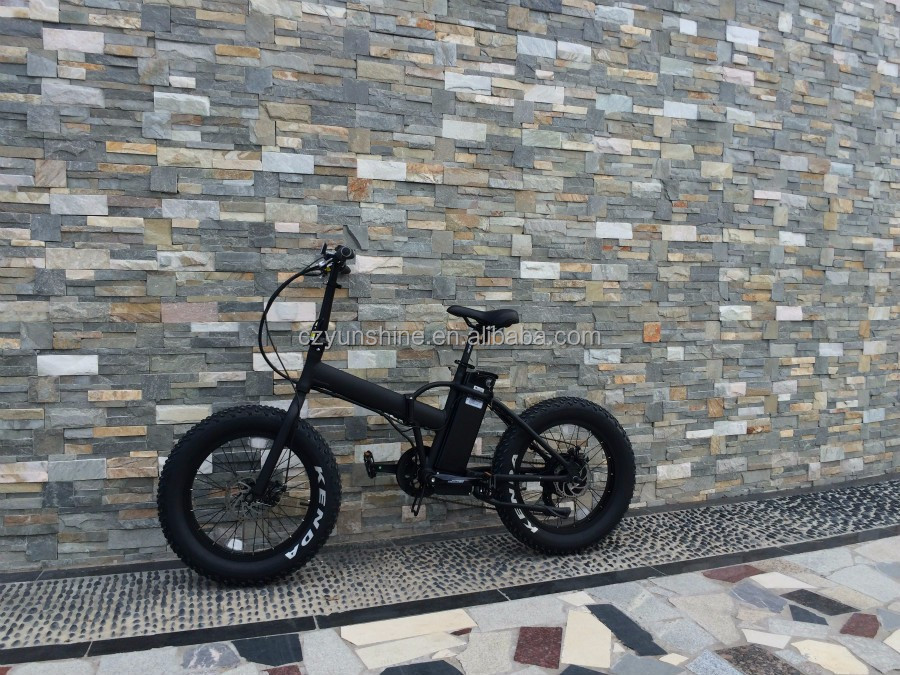 Hasky 20 inch size fat tire electric bike, mini cheap fold up electric motorcycle bikes for sale