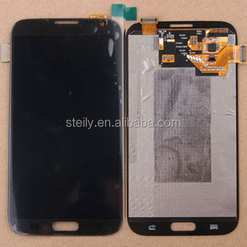 Touch Screen Digitizer Replacement Assembly LCD for samsung galaxy note 2
