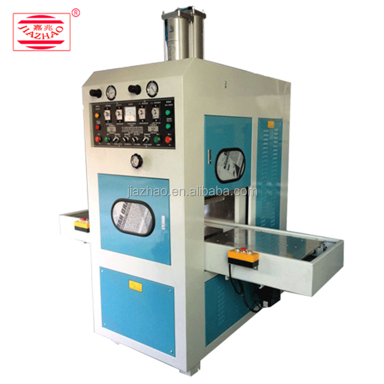 make up silica gel pressed powder/puff making machine