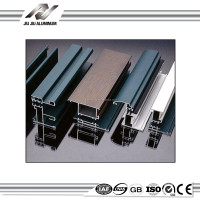 professional factory customized aluminum jalousie window frames