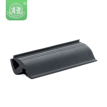 heat resistance custom oem truck door weather stripping