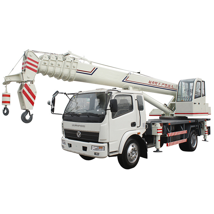 shandong famous brand hydraulic <strong>truck</strong> crane for sale