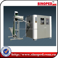 Full-Automatic PET Bottles Stretch Blow Moulding Machine