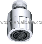 2 functions kitchen shower head