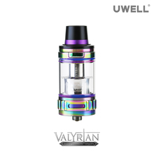 Most Popular Best e cig atomizer 5ml Valyrian tank Atomizer 2017 UWELL Original Uwell Valyrian 5ml Atomizer with large stock