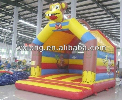 adult baby bouncer for sale, Inflatable Bouncy Jumper