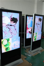 55 inch hd hot video free downloads for advertising,multimedia lcd displays,point of purchase video display