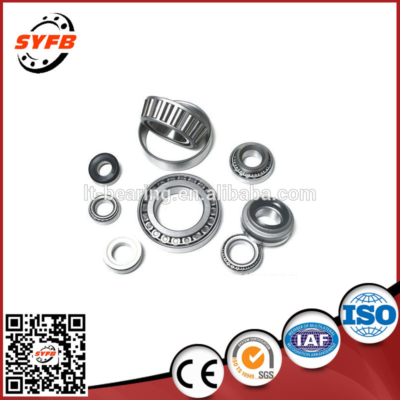 China Wholesale Oversized Tapered Roller Bearing Size 33218