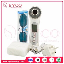 Portable Multifunctional Ultrasonic Spot Removal Hot Cold Beauty Device Cosmetic Equipment