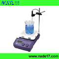 Nade Digital 7'' square (hotplate) Magnetic Stirrer MS7-H550-Pro