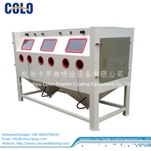 COLO-2910-3 Sand Blasting Machine for Stone