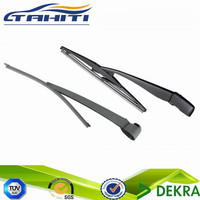 100% Rubber Professional American type Rear Windscreen Window Wiper Blade and Arm For C-MAX MPV KIT