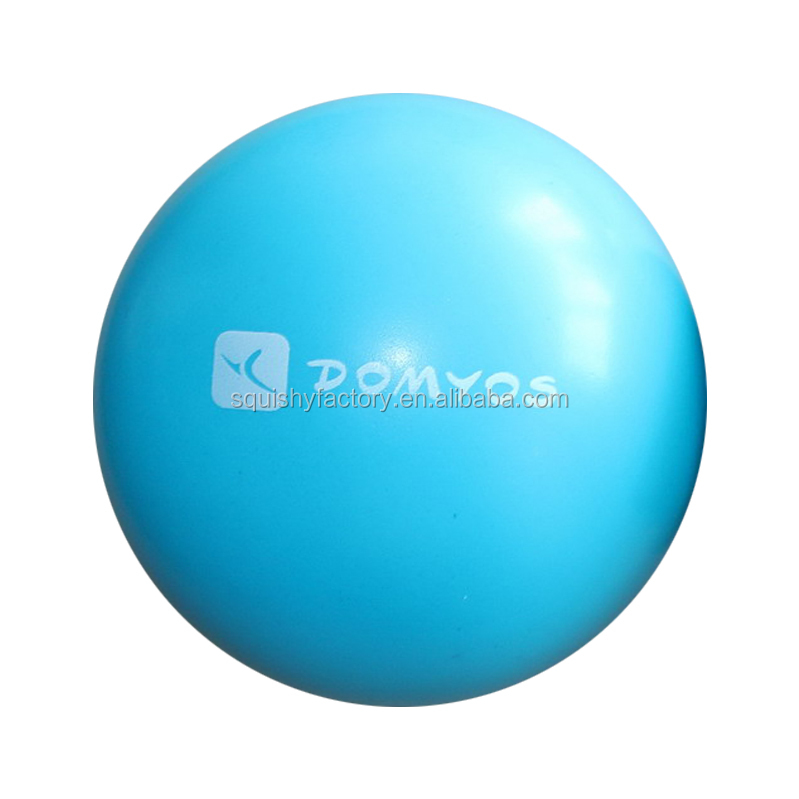 Hot selling ECO friendly custom soft jumbo suppliers antiStress PU stress ball toy