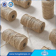 3 mm string 100m hemp natural durable jute twine rope