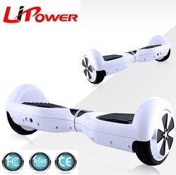 Hot selling Christmas Gift two wheel electric smart dynamic self balance scooter