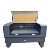 HH-L960 Goodlaser resin ruber carving and cutting machine
