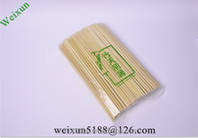 good quality lower price disposable bamboo chopsticks