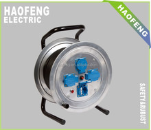 Metal cable reel QC8250(CE)