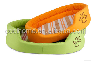Hot sales and beautiful sex pet's pad dog bed