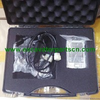 dr.ZX Hitachi Excavator Diagnostic Tool ,ZAX200-3 ZAX200-2 ZAX210 ZAX250 ZAX120 -5 -6 Palm Version Diagnostic Tool