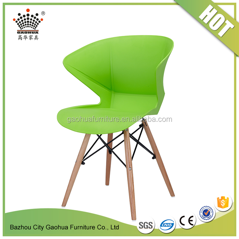 pp outdoor usage unfolding plastic chair