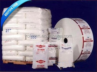 Printed Coextruded Polythene Auto Petrochemical Products Packing Heavy Duty FFS Film
