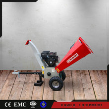 Factory dierect CE certificate wood cutting machine crusher machine agriculture farm branch wood chipper machine