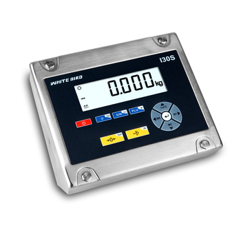 Stainless Steel Weighing Indicator With RS232