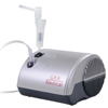 New quiet piston Compact handy Compressor Nebulizer