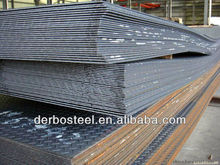 a & a manufacturer ASTM A36/A283-C/A516 grade55,60,65/ A572 Gr 50/60/70 high strength Steel Plate