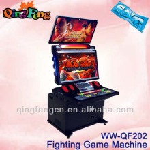 22 LCD High definition screen-WW-QF202 video game manufacturer mini arcade video games