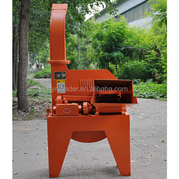 3-4 t/h Chaff Cutter for sale