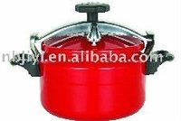 Heat Resistant Painting Explosion-Proof Pressure Cooker
