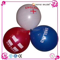 different size latex body balloons