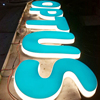 Outdoor Custom Lighted Channel Letter Sign