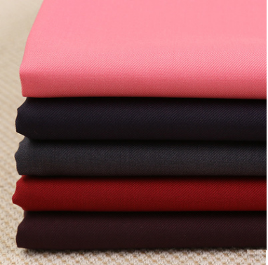 FashionTR men's suit fabric in good dyeing good colourfastness