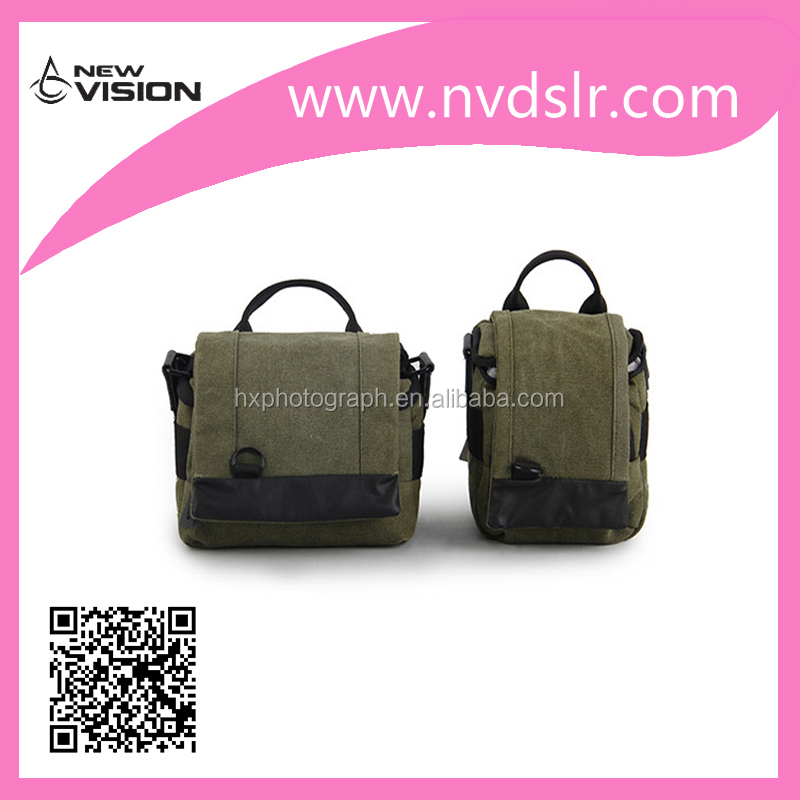 Fast Selling Korea Series DSLR Camera Bag in China