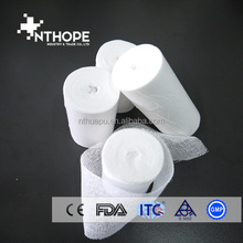 100 cotton fabric prices hospital disposable items plaster of paris bandage