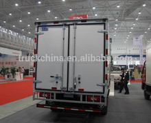 1.5tons-2tons foton small van box trucks for sale popular food truck for sale