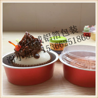 disposable aluminum foil container for Food Packaging 5 star
