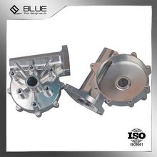 Custom made High quality best price aluminum die casting parts turning