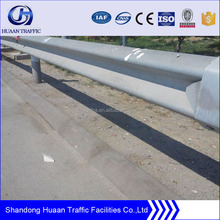 Guard Rail for highway used