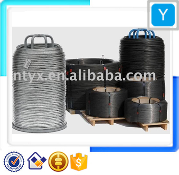 carbon Steel spring Wire