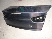 CARBON FIBER TRUNK FOR Mitsubishi Lancer Evolution 10